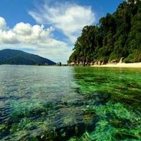 na ostrove Penang