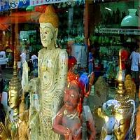 shopingom v Penang