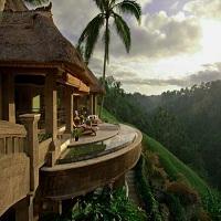 otelej Bali